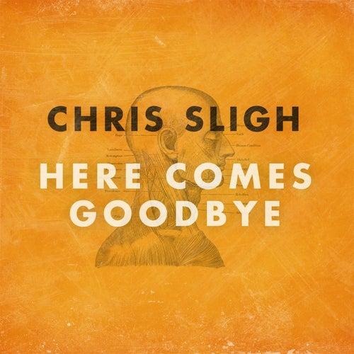 Here Comes Goodbye de Chris Sligh