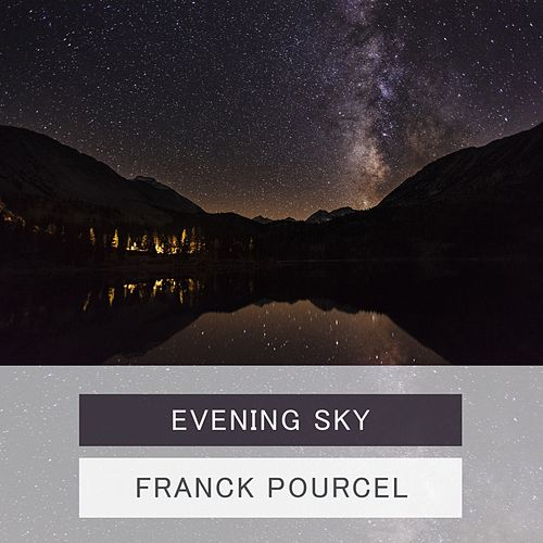 Evening Sky von Franck Pourcel
