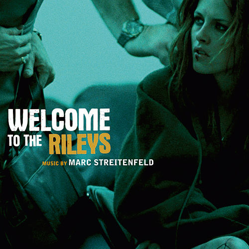 Welcome to the Rileys (Original Motion Picture Soundtrack) de Various Artists