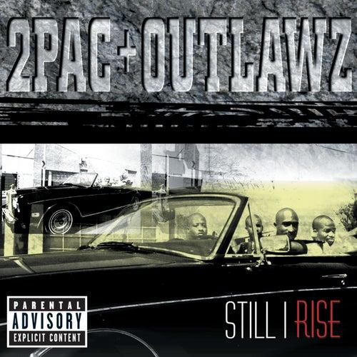 Still I Rise de 2Pac