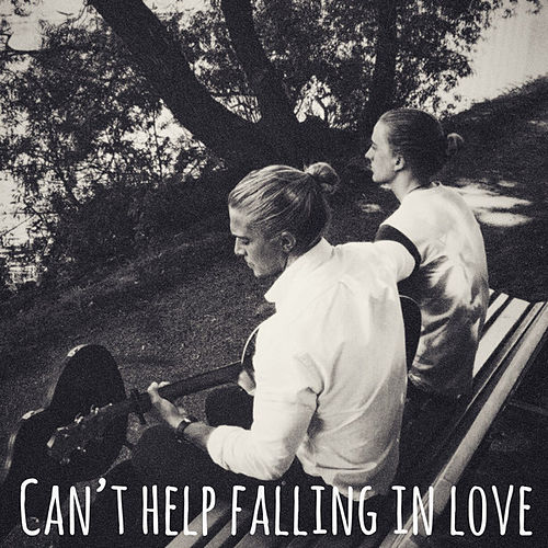 Can't Help Falling In Love di The Hearts