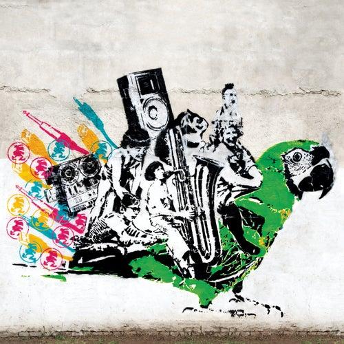Soundamerica de Los Pericos