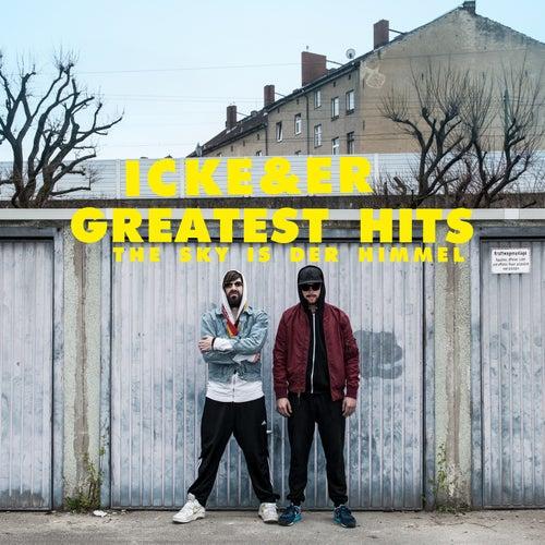 Greatest Hits (The sky is der Himmel) de Icke & Er