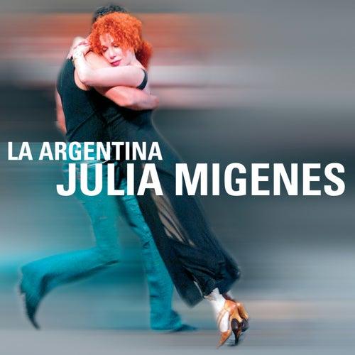 Libertango by Julia Migenes : Napster