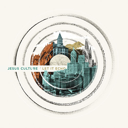 Alive In You (Studio Version) by Jesus Culture