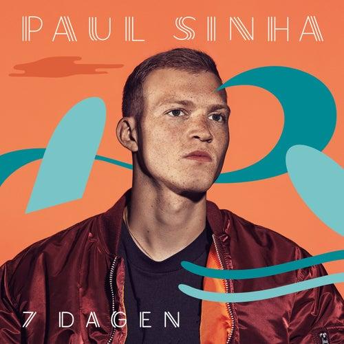 7 Dagen van Paul Sinha