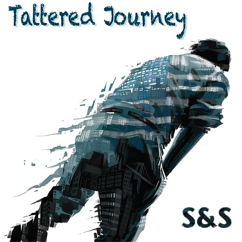 Tattered Journey by The Sands