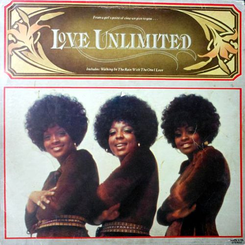 From a Girl's Point of View We Give to You... de Love Unlimited
