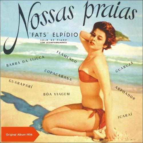 Nossas Praias (Original Album 1956) von Fats Elpidio