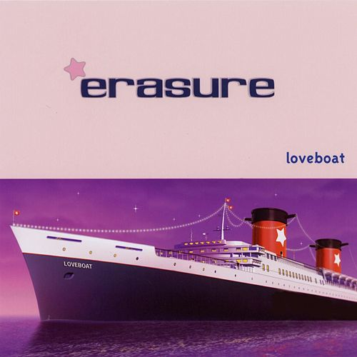 Loveboat by Erasure