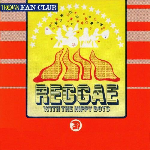 Reggae With The Hippy Boys de The Hippy Boys