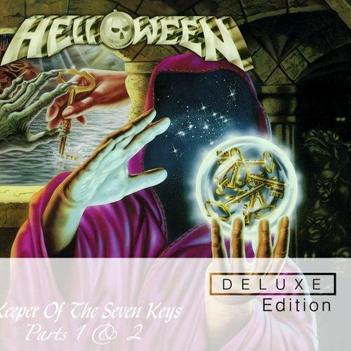 Keeper of the Seven Keys, Pt. I & II von Helloween