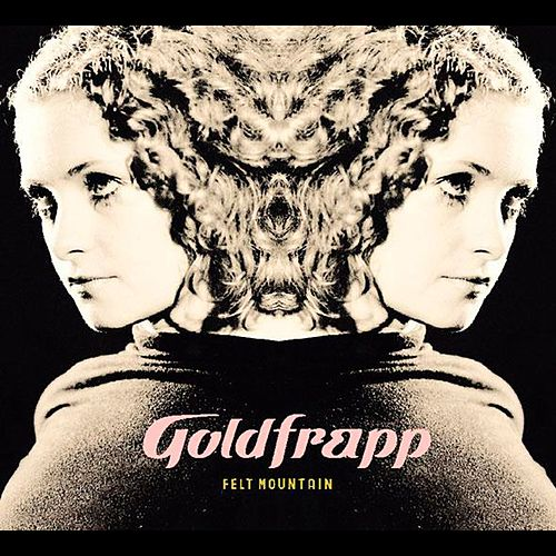 Felt Mountain von Goldfrapp