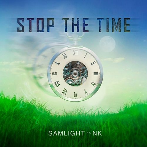 Stop The Time by Samlight