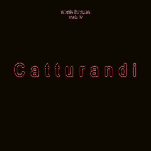 Catturandi (Musica della serie TV originale) di Various Artists
