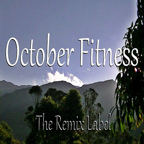 October Fitness de Various Artists