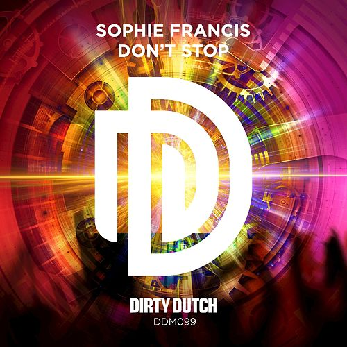 Don't Stop by Sophie Francis