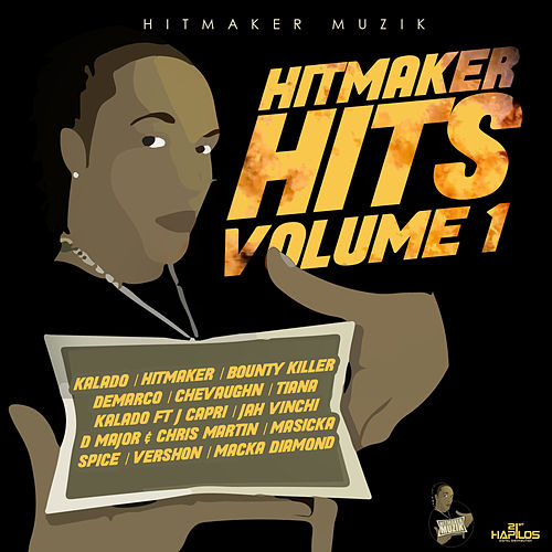 Hitmaker Muzik Hits Vol.1 by Various Artists