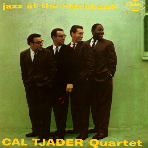 Jazz At The Blackhawk de Cal Tjader