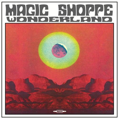 Wonderland de Magic Shoppe