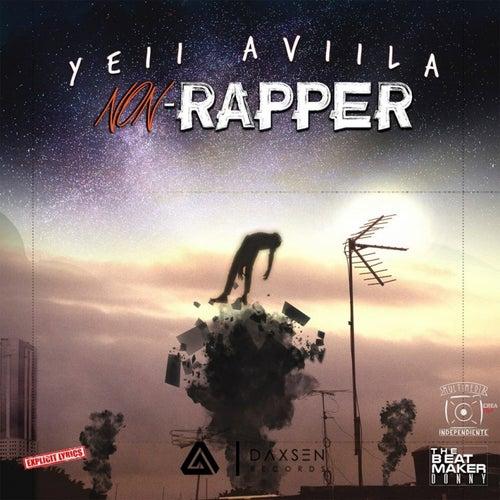 Non-Rapper by Yeii Aviila