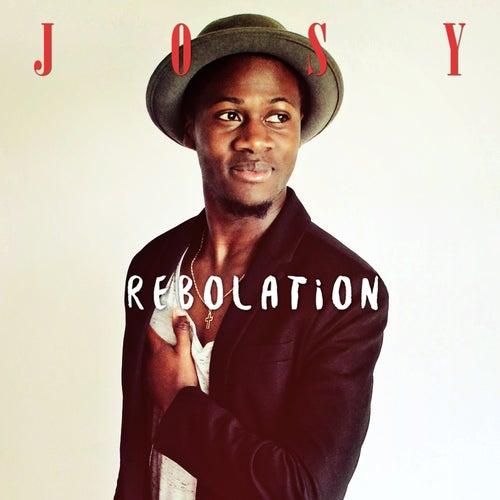 Rebolation by Josy
