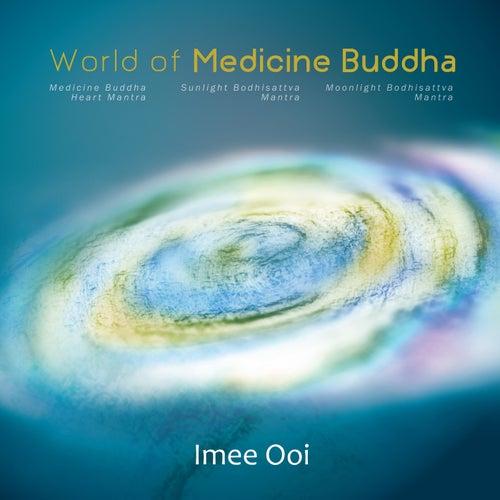 World Of Medicine Buddha 净琉璃世界 by Various Artists
