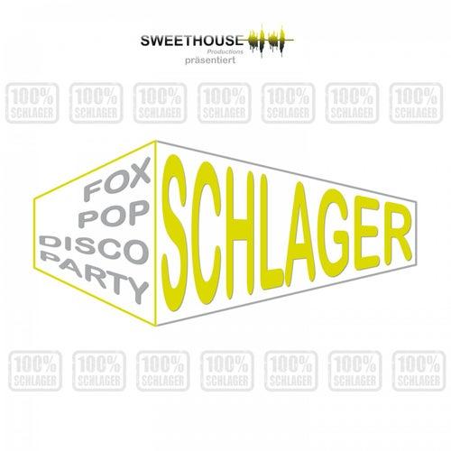 Fox-, Pop-, Disco-, Partyschlager von Various Artists