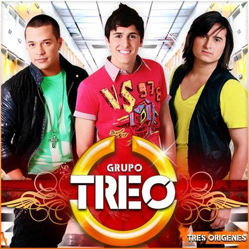 Tres Origenes de Grupo Treo