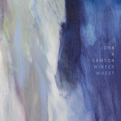 Winter Wheat von John K. Samson