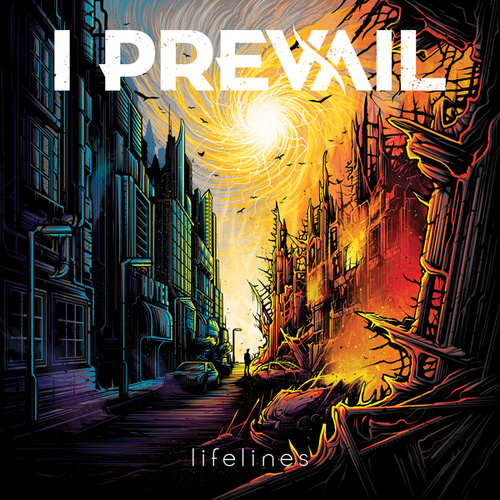 Lifelines von I Prevail