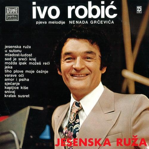 Jesenska Ruža by Ivo Robic