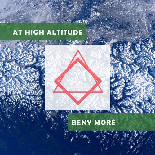 At High Altitude de Beny More