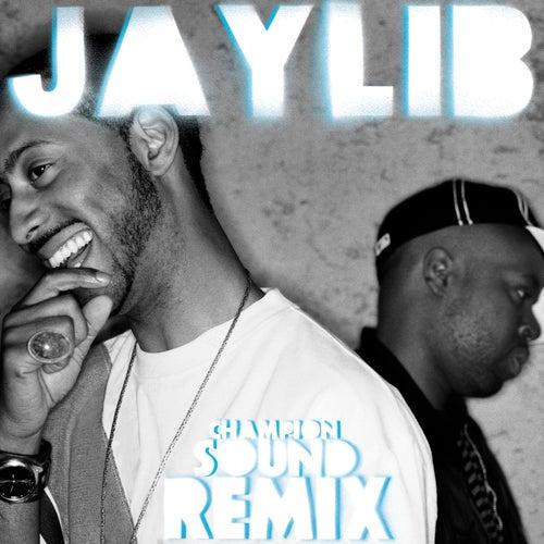 Champion Sound: The Remix by Jaylib