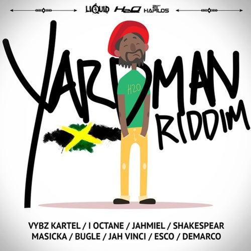 Yard Man Riddim by Various Artists