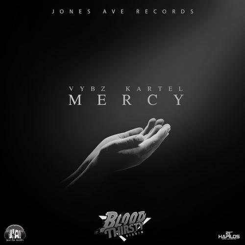 Mercy - Single by VYBZ Kartel