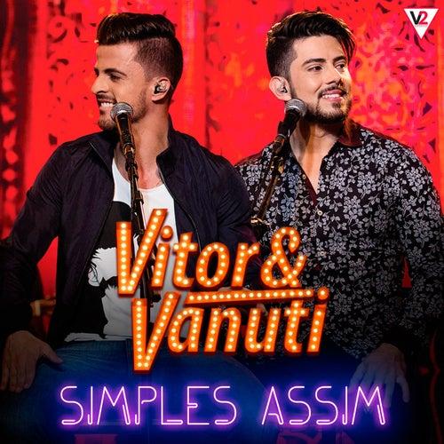 Simples Assim de Vitor & Vanuti