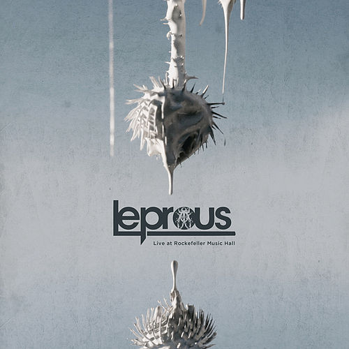 Live At Rockefeller Music Hall by Leprous