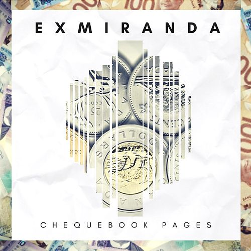 Chequebook Pages by Exmiranda