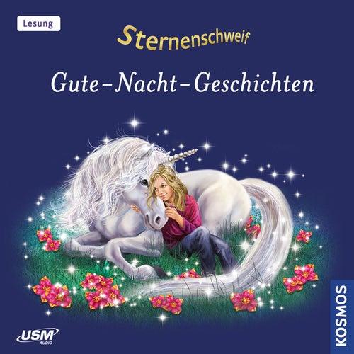 Sternenschweif: Gute-Nacht-Geschichten (Ungekürzt) by Linda Chapman