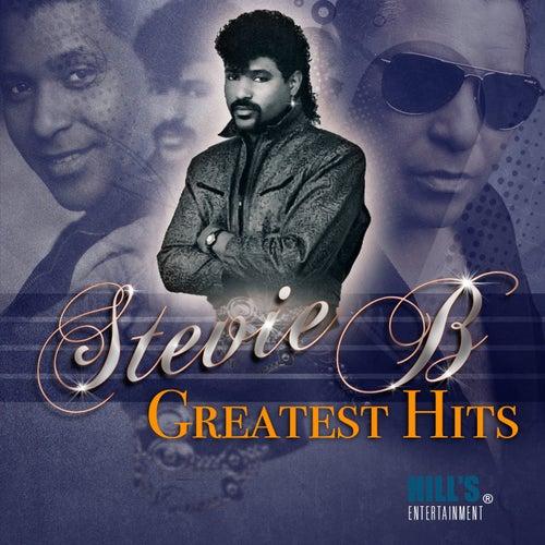 Greatest Hits de Stevie B