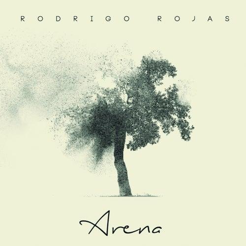 Arena de Rodrigo Rojas