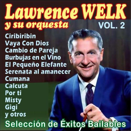 Selección de Éxitos Bailables Vol.2 by Lawrence Welk