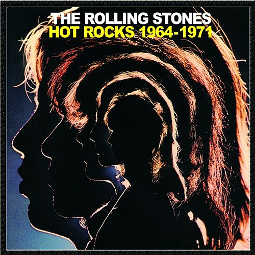 Hot Rocks 1964-1971 von The Rolling Stones