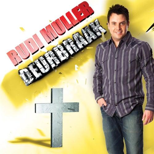 Deurbraak de Rudi Muller