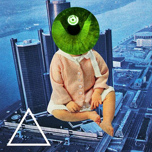 Rockabye (feat. Sean Paul & Anne-Marie) van Clean Bandit