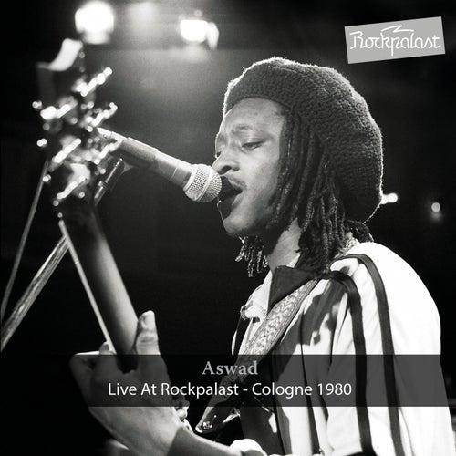 Live at Rockpalast - Cologne 1980 de Aswad