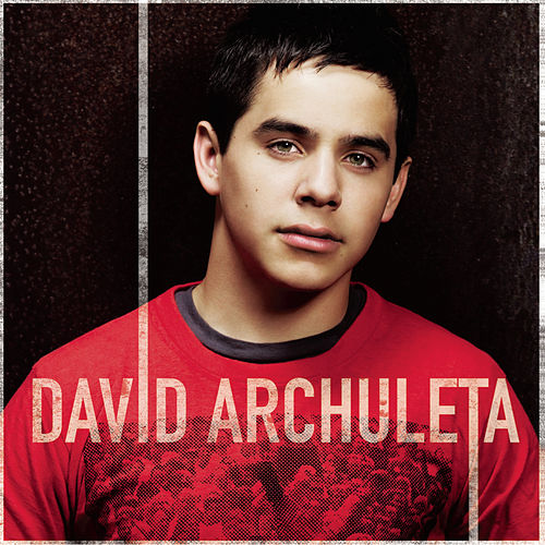 David Archuleta by David Archuleta
