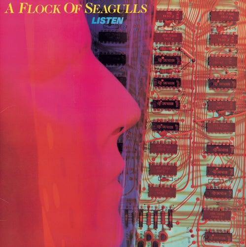 Listen von A Flock of Seagulls