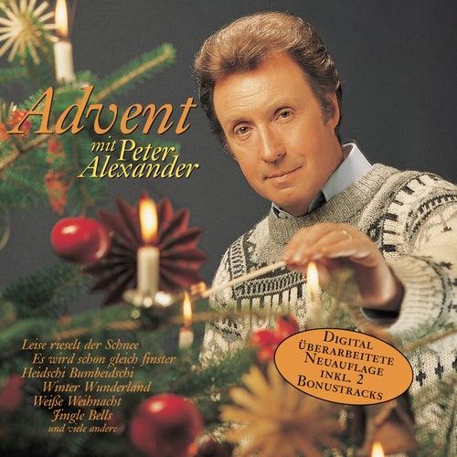 Advent mit Peter Alexander von Peter Alexander